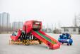湖南青貯打捆機秸稈液壓打包機青儲打捆包膜機廠家