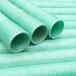 生產玻璃鋼絕緣管道小口徑玻璃鋼管道單根長度是6米