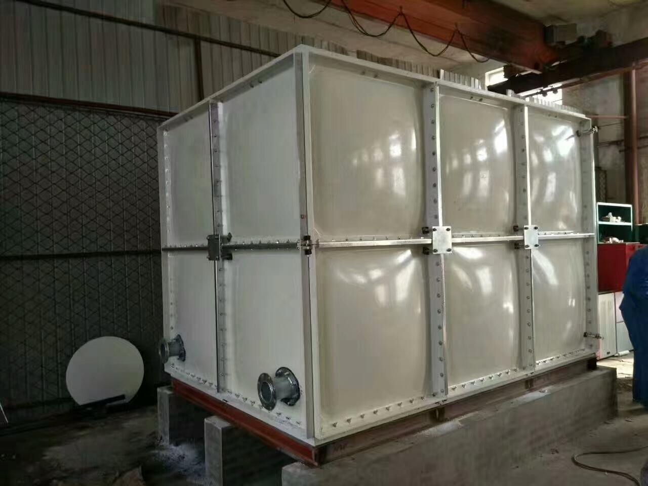 玻璃钢水箱/生活水箱厂家批发全网最低价
