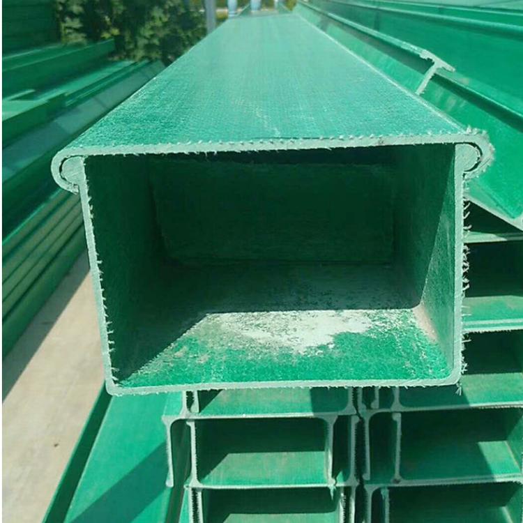枣强玻璃钢电缆桥架生产厂家/玻璃钢电缆槽使用优点