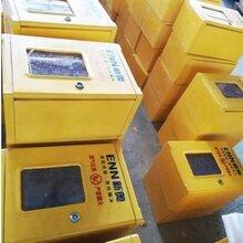 玻璃钢燃气表箱燃气表盒玻璃钢计量箱SMC模压配电箱图片