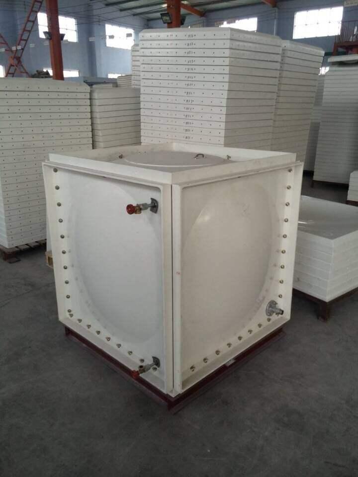安阳40吨水箱/组合式不锈钢水箱批发价