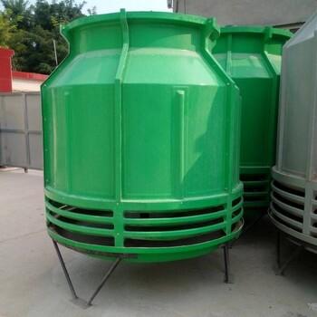 忻州工业水降温冷却塔-250T镀锌冷却塔制造商