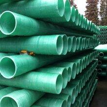雞西玻璃鋼管建設領域-地埋式FRP電纜光纜管圖片