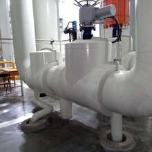 加工石油管道彎頭保溫殼-閥門保溫殼使用條件圖片