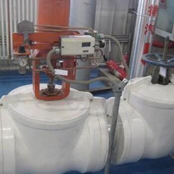 重庆玻璃钢保温壳耐高温度耐酸碱球阀保温罩加工