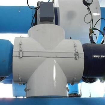 三通式阀门保温罩壳--直通式玻璃钢保温壳/阀门保护罩