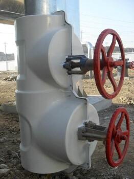 防水防电保温壳--耐磨损阀门保温壳--高品质保温罩壳厂家