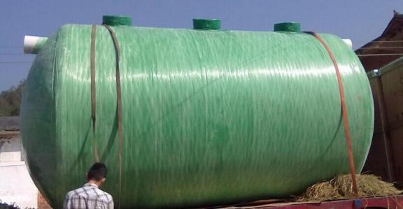 高质量缠绕化粪池企业-玻璃钢消防水罐规格