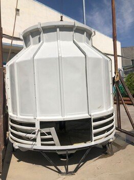 出售350T镀锌冷却塔-无锡玻璃钢冷却塔制造商