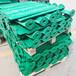 量身定制玻璃鋼防眩板樣式—墨綠色高速防眩板單價