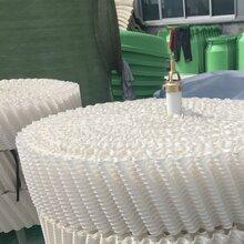PVC蜂窩冷卻塔填料生產商—逆流式冷卻塔填料標準尺寸圖片
