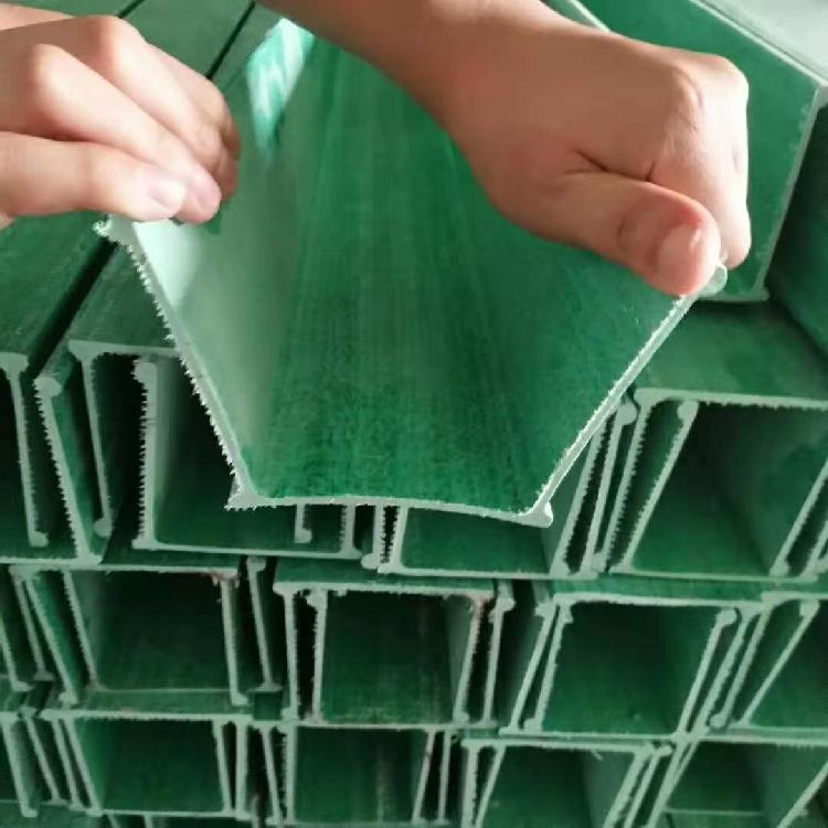 六盘水玻璃钢承重桥架/电缆桥架订货商