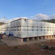 生产玻璃钢保温水箱/浩凯玻璃钢水箱咨询厂家图片