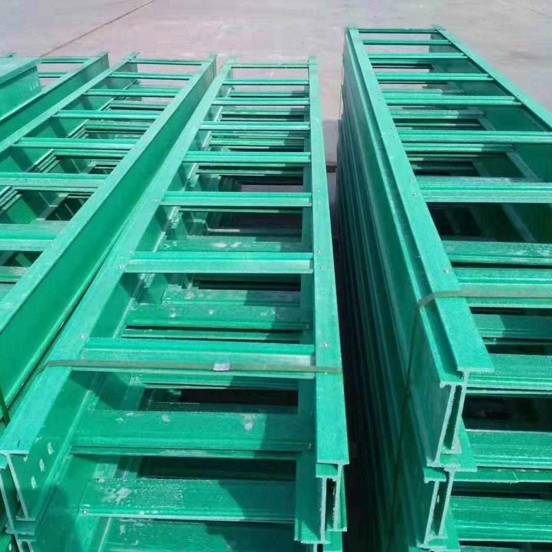 玻璃钢桥架-太原高速公路电缆槽盒订货流程