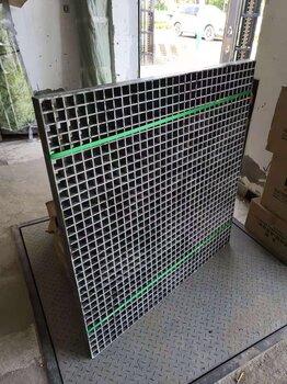 吉林洗車房漏水格柵/玻璃鋼格柵造型定做
