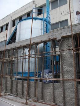硫酸铵盘式连续干燥器