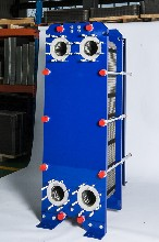 青岛瑞普特换热器板式换热器换热器胶垫板片GEAVT20VT40