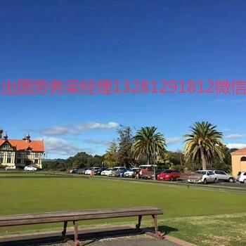 澳洲新西兰月薪3-4万招普工厨师包装工司机建筑工地