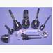 瑞士HABEGGER小徑滾牙螺紋刀具、滾花模、滾牙模中國總代理