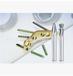 德國ZECHA鈷鉻合金牙科專用刀具