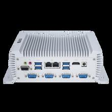 HYSTOU迷你电脑PC工控机批发i7-4500U多接口mini主机软路由工控机图片