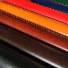 頭層透染油蠟皮櫪木風格2.0樹膏皮意大利埴鞣革手工DIY頭層牛皮