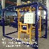 16型免托板智能制砖机