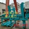 高产量制砖机