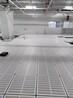 时间凝练品质众鑫防静电地板铺设到位静电地板架空铺设