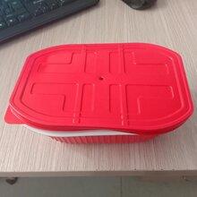 厂家直销自加热快餐盒一次性饭盒批发图片