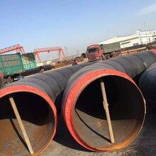 3PE防腐钢管图片