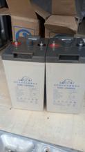 理士蓄电池DJ5002V500AH