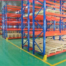 大连市重型货架仓储价格图片