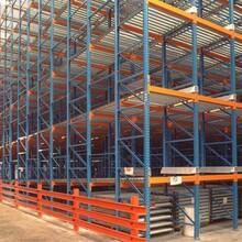 大连市仓库重型货架生产厂图片