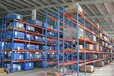 倉儲貨架_黑龍江訂做重型倉庫貨架