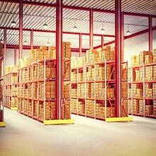 倉儲貨架_吉林倉儲式貨架價格圖片