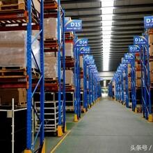 倉儲貨架_吉林倉儲倉庫倉庫貨架圖片