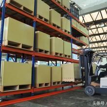 仓储货架_吉林订做重型堆栈货架图片