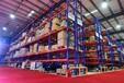 二手倉庫重型貨架重型倉儲倉庫貨架