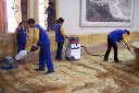 朝阳上门地毯清洗消毒、酒店地毯清洗、办公地毯清洗图片