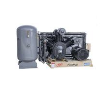 奋牌吹瓶压缩机15千瓦风冷FH1230,含储气罐图片