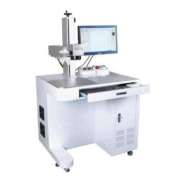 机械金属与非金属材料光纤激光打标机打标机。