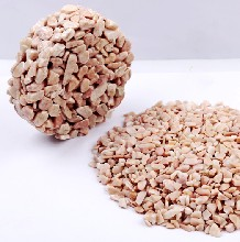膠粘石透水混凝土的特點透水膠粘石地鋪石多少錢一噸文德膠粘石圖片