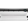研毅科技高速11连供服装CAD双喷墨绘图仪打印唛架