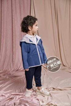 金果果童装-时尚潮流品牌