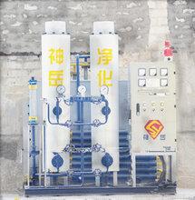 神岳氨分解制氢设备氨分解厂家直供图片