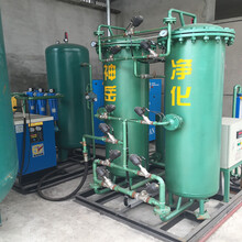 蘇州制氮機制氮機工作原理廠家直供圖片