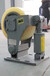 廣西貴港地區立井副井用300輪滾罐耳,碟簧緩沖LS雙輪滾罐耳,三鎖緊L25滾輪罐耳,