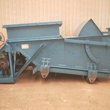 K型往复式给煤机、GLW800/11/S给料机厂家直销山东东达图片